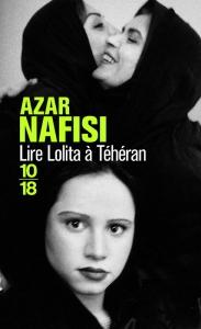 Lire Lolita à Téhéran - Nafisi
